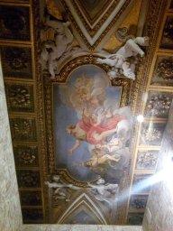 Натяжной потолок с подсветкой в СПб - фото id93cfa1c7